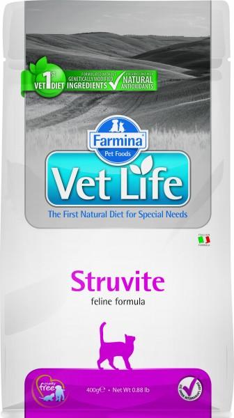 Vet Life Struvite (Katze)